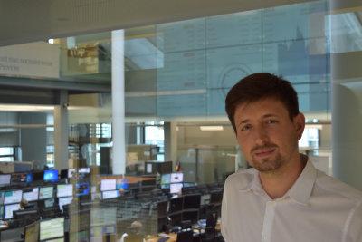 Alexander Metzger