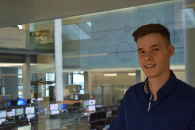 Markus Weber