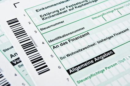 Aktiengewinne Versteuern Steuern Auf Aktien Minimieren