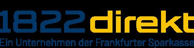 Die 1822direkt GmbH ist eine 100-prozentige Tochter der Frankfurter Sparkasse. Der Sitz befindet sich in Frankfurt am Main.