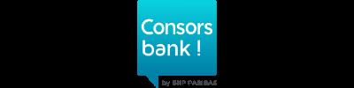 Die Consorsbank mit zweitem Sitz in Nürnberg ist eine Marke der französischen BNP Paribas S.A.